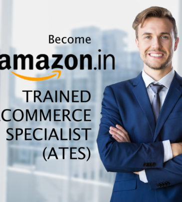 AMAZON Trained E-Commerce Specialist (ATES)