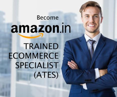 AMAZON Trained Ecommerce Specialist