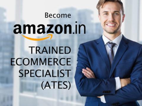AMAZON Trained E-Commerce Specialist (ATES)
