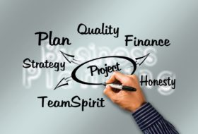 PMP certification by PMI USA is the most in-demand certification for project professionals