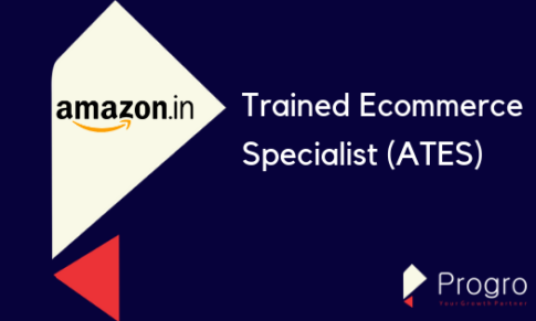 What is Amazon trained eCommerce specialist ?