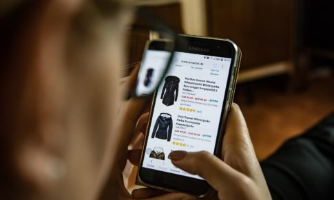 Is Ecommerce Industry in India still growing?